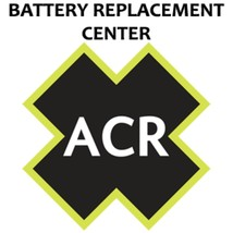 ACR FBRS 2880 & 2881 Battery Replacement Service - PLB-375 ResQLink™/ResQL - $152.63