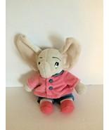 Vintage Mumfie The Elephant Plush GUND 1994 Stuffed Toy Plush - $19.99