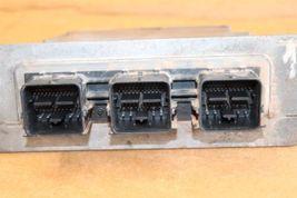 Ford Escape Tribute Mariner Engine Control Unit Module ECU ECM 6L8A-12A650-XB image 4