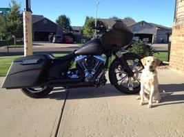 2013 HARLEY DAVIDSON ROAD GLIDE For Sale in Sioux Falls, South Dakota 57106 image 7
