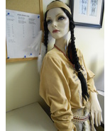 Indian Princess 'Pochahontas' Mannequin - $325.00