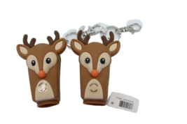 Reindeer Bath & Body Works Original Pocketbac Holder (Set of 2) *NO LIGHTS* - $9.99