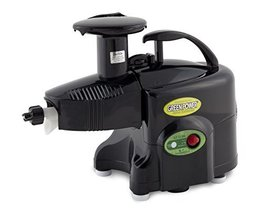 Green Power KPE1304 ++ 220VOLT ++ Twin Gear Juicer Wheatgrass, Vegetable... - $599.00