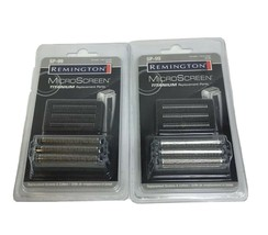 (2) Remington MicroScreen Titanium SP-99 Screens & Cutters Replacements ... - $19.79