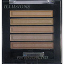 Love My Eyes Eyeshadow Illusions Ou LaLa 0.22 oz - $14.99