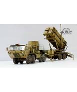 M983 HEMTT & MIM-104F Patriot SAM System PAC-3 1:35 Pro Built Model - $881.10