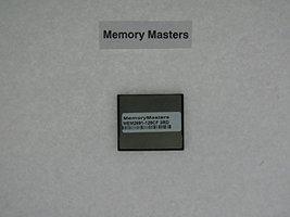 MEM2691-128CF= 128MB Compact Flash Memory for Cisco Router 2691 (MemoryMasters) - $17.05