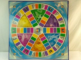 Trivial Pursuit Best Of Genus Edition Replacement Game Board - $12.34