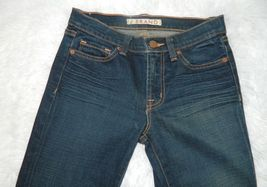 J Brand Jeans Straight Leg Jeans  Dark Wash Style #805 Size 25 image 5
