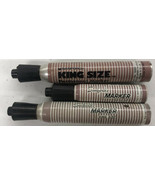 Sanford Deluxe Marker and two King Size Lot All work smell great! - $46.74