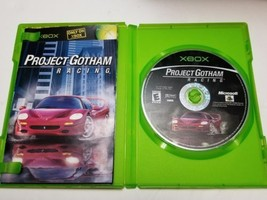 Project Gotham Racing (Microsoft Xbox Game ) SHIPS FREE - $7.33
