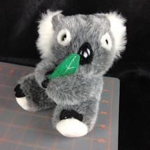 Vintage Ace Souvenirs Plush Koala Bear Stuffed Sitting Toy Animal Small 6 inch - $22.95