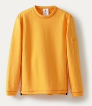 Adidas x Opening Ceremony ObyOCrew Sweatshirt Yellow Z20234 M Medium Men - $79.95