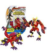 Beast Hunters Transformer Year 2012 Prime Series Deluxe Class 6 Inch Tal... - $49.99
