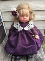 Reva Schick Lee Middleton Studio Collection Artist Signature Doll 504/75... - $198.00