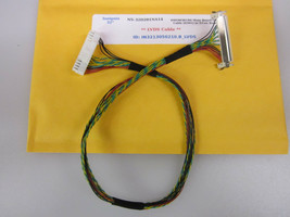 """Insignia 32"""" NS-32D201NA14 6MY00301B0 Main Board LVDS Cable [X501] to T-Con Boar - $16.95"""