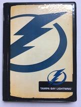 "Tampa Bay Lightning NHL 4 X 6"" Photo Album Pick Your Team - 36 Photo Alb... - $4.99"
