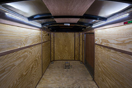 FANCY LED Horse or Livestock Trailer Lighting - part fits any trailer UN... - $55.00