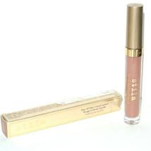 Stila Stay All Day Liquid Lipstick CAEAMELLO neutral nude Matte Full siz... - $18.76