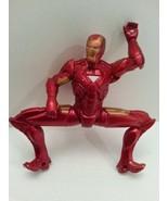 Marvel Hasbro Iron Man PVC Figure Toy - $4.94