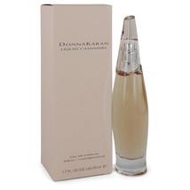 Donna Karan Liquid Cashmere Perfume 1.7 Oz Eau De Parfum Spray  image 3