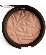 BECCA Shimmering Skin Perfector Pressed Bronzed Amber LE NIB - $16.88