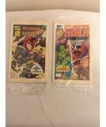 NEW Vintage Drake's Cakes Marvel Mini-Comics Factory Sealed Spider-Man S... - $19.95