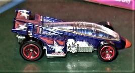 Mattel Hot Wheels 1987, Formula 1 Race Car - $5.00