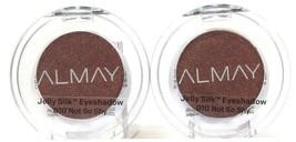 2 Count Almay 0.05 Oz Jelly Silk 010 Not So Shy Beautiful Elegant Eyeshadow - $18.99