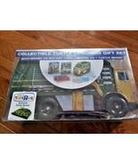 TEENAGE MUTANT NINJA TURTLES Collectible Lunchbox Gift Set with Beanie -... - $49.99