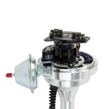 Pro Series R2R Distributor for Oldsmobile SB/BB, V8 Engine Black Cap image 6