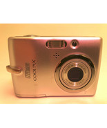 Nikon COOLPIX L11 6.0MP Digital Camera - Matte silver - $18.80