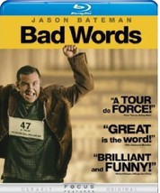 Bad Words (Blu-ray + DVD) (2014)