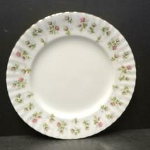 Royal Albert Winsome Dinner Plate * White Background - $18.99