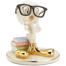 Lenox Tweety Back To School Figurine Student Bird Warner Bros Looney Tun... - $88.70