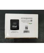 4 Sight Dash Cam GPS Tracking Antenna For Original Dash Cam 2 4SK606ANT New - $42.06