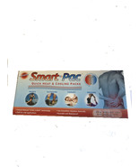 SMART PAC QUICK HEATING & COOLING PACKS - SPORTS/OUTDOORS/THERAPY/INDOORS - $11.57