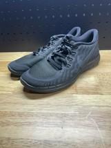 Nike Free 5.0 Running Shoes 724383-001 Women's Sz 7 Running Shoes Black - $28.05