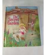 The Secret Garden Favorite Classics 2013 - $9.89