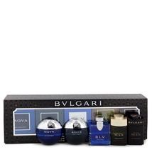 Bvlgari Man In Black by Bvlgari Gift Set -- for Men - $68.95