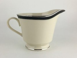 Lenox Black Royale Creamer - $5.00