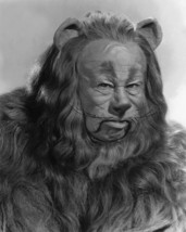 Bert Lahr - The Wizard Of Oz - Cowardly Lion - Movie Still Poster - $9.99+
