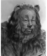 Bert Lahr - The Wizard Of Oz - Cowardly Lion - Movie Still Poster - $9.99+