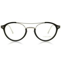Tom Ford Eyeglasses FT-5515-005-49 Size 49mm/22mm/145mm Brand New W Case - $89.27