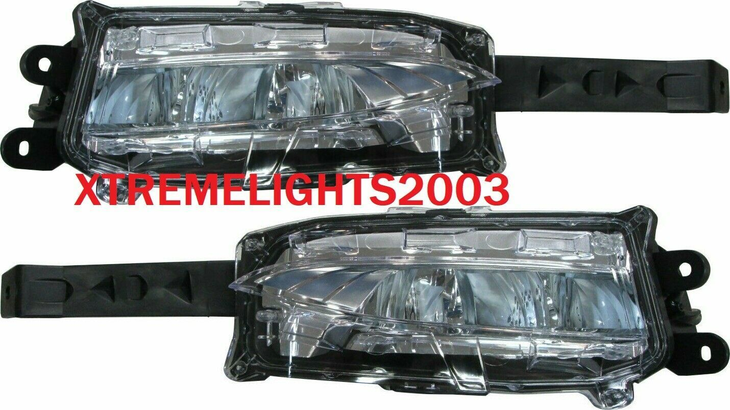 Front bumper Right fog lights lamp for HYUNDAI SANTA FE 2006-2009
