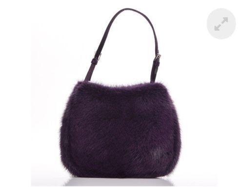 0e415d6bde16 Prada Mink Purple Strap Bag Handbag and 50 similar items