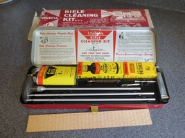 Vintage Outers Rifle Cleaning Kit 477 - $21.49