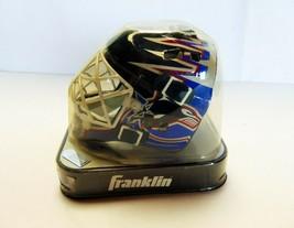 Franklin Mini NHL Helmet - Goalie Mask - Vancouver Canucks - New - $34.21
