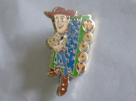 Disney Trading Pins 14406 DS - Toy Story & Beyond (Woody) - $9.50