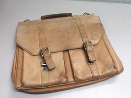 RFL Leather Sachel Bag Kenneth Cole - $29.69